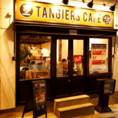TANGIERS CAFE 2ndの雰囲気3