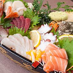 海鮮料理 魚盛のおすすめ料理1