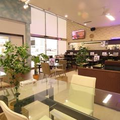 ECHO'S CAFE エコーズカフェの特集写真