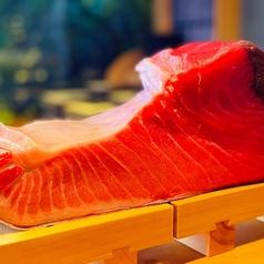 鮨と酒 季々のおすすめ料理1