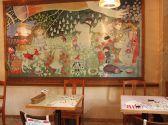 ムーミンベーカリー&カフェ ラクーア店の雰囲気2