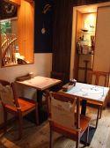 ムーミンベーカリー&カフェ ラクーア店の雰囲気3