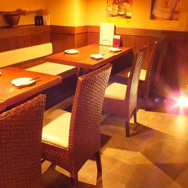 タイ料理 スコンター Sukhontha 金山店の雰囲気1