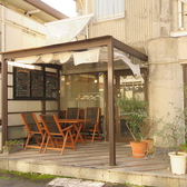 SALON CAFE&BAR ToiToiToiの雰囲気3