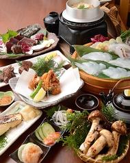 寅八商店 難波店のおすすめ料理1