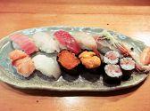 釣瓶鮨の詳細