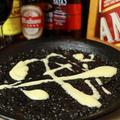 料理メニュー写真アロスネグロ