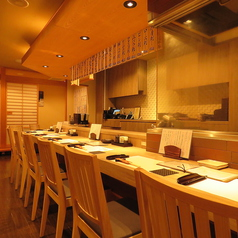 大衆肉割烹 にく久 札幌店の雰囲気1