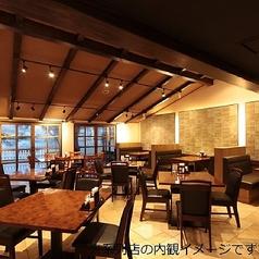 ステーキのあさくま 武蔵小杉店の雰囲気1