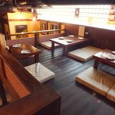 タイ料理 スコンター Sukhontha 金山店の雰囲気2
