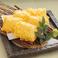 料理メニュー写真湯葉の天ぷら