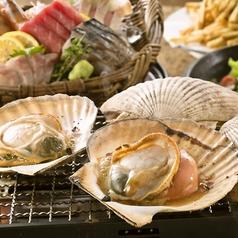 四十八漁場 武蔵小杉北口店のコース写真