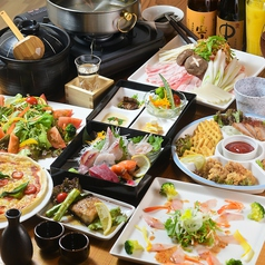 和洋酒菜 どんぐり 高崎本店のおすすめ料理1