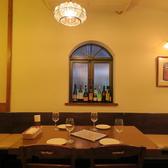 欧風料理 タブリエ 片町の雰囲気2