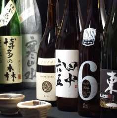 博多 酒佳蔵の特集写真