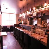 串揚げ酒場 大和食堂の雰囲気2