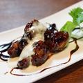 料理メニュー写真おすすめ!黒酢のチキン南蛮