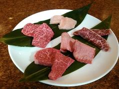 五色亭 石橋店のおすすめ料理2