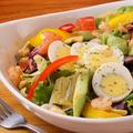 料理メニュー写真Cobb salad コブサラダ