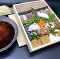 料理メニュー写真花さかりの高砂部屋直伝ちゃんこ鍋セット(二人前)
