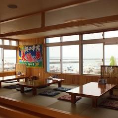 レストラン 海の幸の雰囲気1