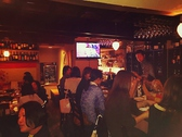 スペインバル 旭バル Kyoku-Bar キョクバルの雰囲気2
