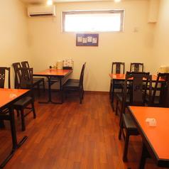 【高尾】入口スグのテーブル個室10名。までOK広さの目安は12畳です。。※コロナ対策の為人数を少なく設定しております。