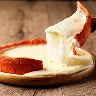池袋のチーズ専門!シカゴピザ やチーズフォンデュ堪能♪