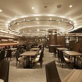 サンシャインシティプリンスホテル カフェ&ダイニング Chef's Paletteの雰囲気2