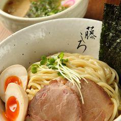 麺屋 藤しろ 目黒店のおすすめポイント1