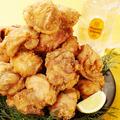 料理メニュー写真鳥彩の唐揚げ(もも肉)