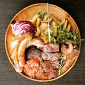 肉バル 肉食男女のおすすめ料理3