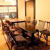 【大正時代の風景を再現した個室】部屋の中に揃えられた年代物の調度品が、あらゆる世代の日本人をノスタルジックな気分に誘います。外国人観光客の方にとっても日本の文化を肌で感じて頂ける事間違いなし◎大切な仲間と、一味違う時間を過ごされてみてはいかがでしょう。小さな小物にまで拘ったオーナー自慢の一部屋です!