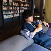 人をダメにするソファー『Yogibo』で身も心も癒すひとときを…。
