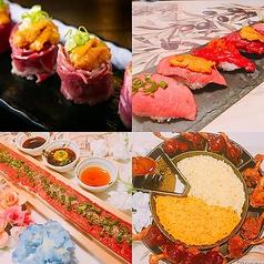 肉とチーズと韓国料理 OKAGEYA 仙台駅前店の特集写真