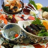 予約なしで皿鉢料理が味わえる!!
