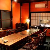 室内の家具は全て現地で揃えたものです!京都の奥ゆかしさを感じながら、学生時代の友人達とよもやま話に花を咲かせるも良し。南国のリゾート気分を満喫しつつ、新しい出会いの場にしていただくのも良し。0時まで沈むことのないバリの夕日がお手元のグラスを照らし出し、素敵なひとときを演出いたします。