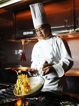 旭川グランドホテル キリン一番搾り ビアテラスのおすすめ料理1