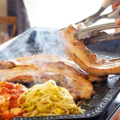 問屋町韓国バル チェゴ屋のおすすめ料理1