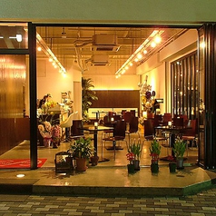 カフェ デュアル Cafe Dual