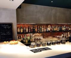 Bar&Cafe Morieの写真