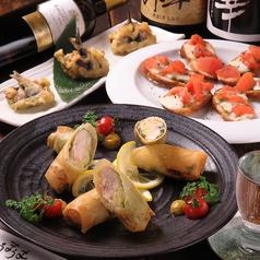 うまうま 茨木のおすすめ料理1