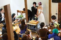 カフェスタイル ハヅキ Cafe Style Hazukiのコース写真