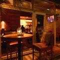 ボートカフェ voat cafe 名古屋駅店の雰囲気1