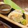 料理メニュー写真湯葉の刺身