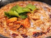 台湾屋台麺線 鹿児島のグルメ