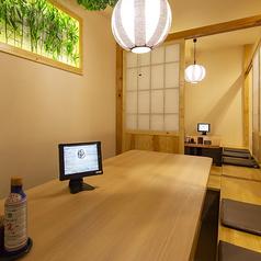 縄暖簾 居酒屋 いっとく ITTOKU 竹ノ塚店の雰囲気1