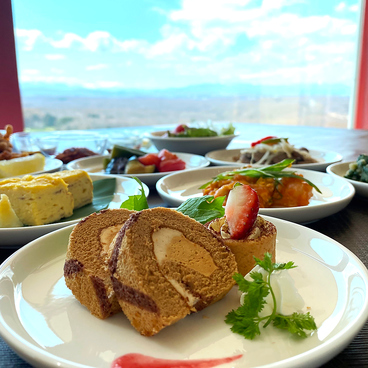 札幌北広島クラッセホテルのおすすめ料理1
