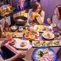 北海道浜料理 磯金の雰囲気1