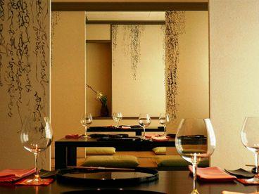 懐石料理 とよなか桜会の雰囲気1